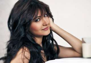 Anushka Sharma reveals her mantra for being...