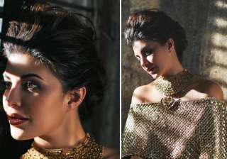 Jacqueline Fernandez has given up on 'Dairy...