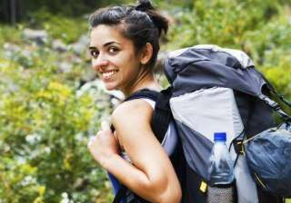 80% Indian women take charge of their travel plans - India TV