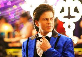 Shah Rukh Khan is the most 'Down to Earth'...