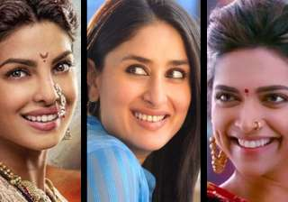 Kareena Kapoor on Deepika Padukone and Priyanka Ch
