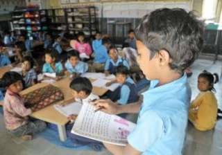 'Infertility' rumours at Mewat schools halt...
