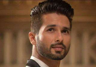 Shahid Kapoor - India TV
