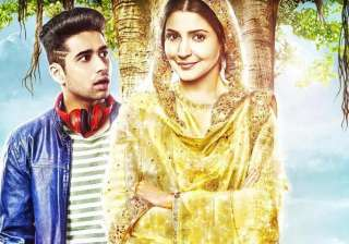 Anushka Sharma and Phillauri