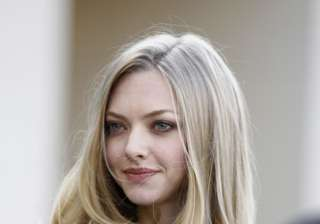 Amanda Seyfried - India TV