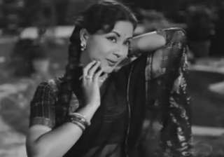 Remembering Meena Kumari on her death anniversary...