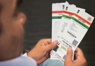 Soon, Aadhaar may be all needed to board a...