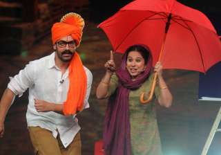 Aamir Khan - India TV