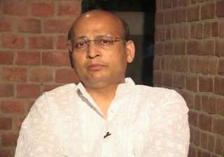 Abhishek Manu Singhvi - India TV