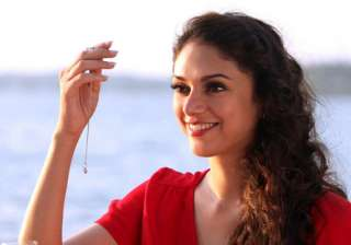 Aditi Rao Hydari - India TV