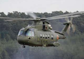Two more accused get bail in AgustaWestland case...