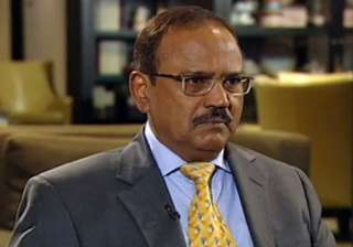 Ajit Doval - India TV
