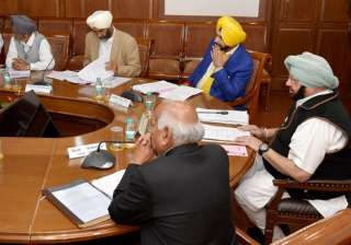 Amarinder Singh govt to end VIP culture in Punjab...