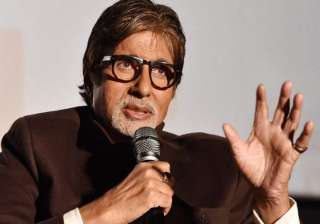 Big B to play Bhishma in this mega-budget film