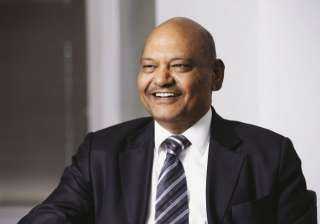 Anil Agarwal had approached Anglo American with a...