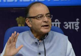 Arun Jaitley, Defence Ministry, Manohar Parrikar - India TV