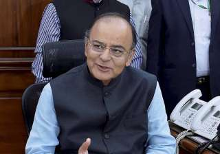 Jaitley dismisses Congress allegation of stealing...