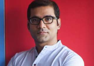 TVF CEO Arunabh Kumar booked by Mumbai police for...