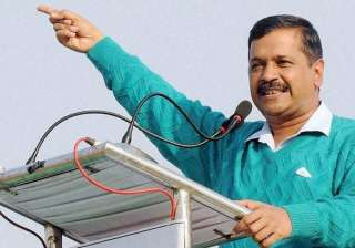 Arvind Kejriwal's AAP had pumped in huge...