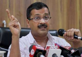 Kejriwal govt used Rs 29 cr in ads outside Delhi,...