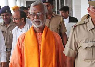 NIA court acquits Swami Aseemanand in 2007 Ajmer...