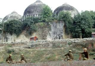Ayodhya dispute: SC rejects plea for daily...