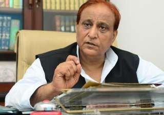 File pic of Azam Khan - India TV