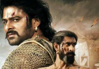 Baahubali 2 trailer - India TV