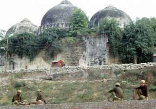 Babri Masjid demolition: Will Advani, Joshi, Uma...