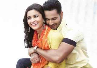 alia Bhatt, varun Dhawan - India TV