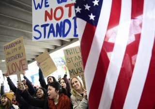 Revised Trump order on travel ban exempts Iraq...
