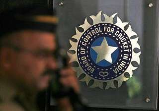 BCCI slams new ICC constitution - India TV