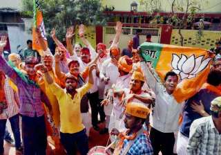 Uttarakhand, BJP, Party Meet, Assembly Election - India TV