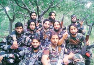 88 Kashmiri youth joined militancy in 2016, most...
