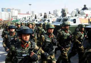 China set to deploy 1 lakh marine corps at ports...