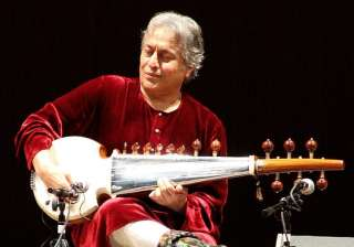 Ustad Amjad Ali Khan - India TV