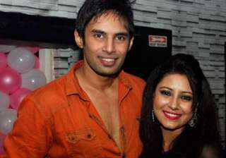 Pratyusha Banerjee's boyfriend Rahul - India TV