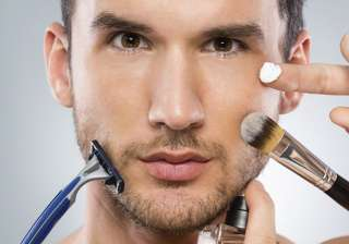 50% growth in grooming among Indian males in...