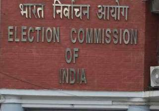 EC orders FIR against Manipur BJP office-bearers...
