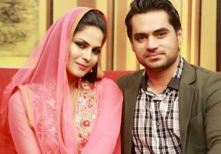 Veena Malik was abused and disrespected - India TV