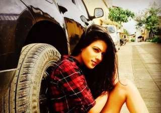 Nia Sharma is the third sexiest woman of Asia -...