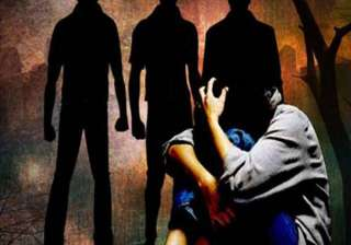 Delhi shamed again: Woman gang-raped in Pandav...