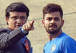 Kohli's record better than Tendulkar, says...