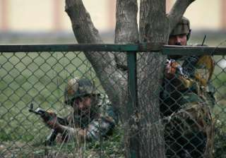Gunbattle, Hizbul Mujahideen, Security Forces - India TV