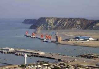 Gwadar port - India TV
