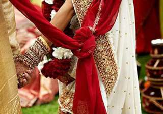 Hindu Marriage Bill becomes law in Pakistan after...