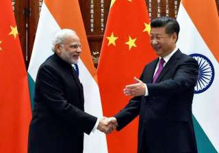 China, India, Top Officials, Masood Azhar