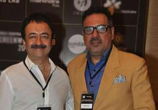 Here's what Boman Irani will do to Hirani, if...