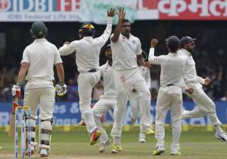 Ind vs Aus, 2nd Test, Day 4: India beat Australia...