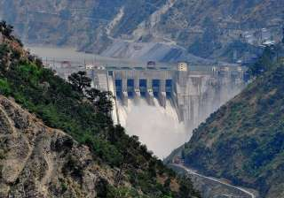 Pakistan, India to hold high-level water talks in...